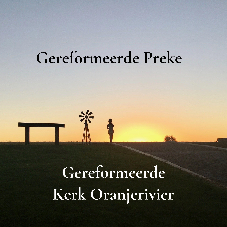 Gereformeerde Kerk Oranjerivier